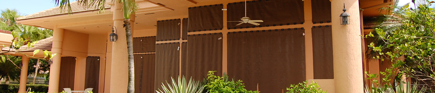 Hurricane Wind Screens Stormwatch Hurricane Screens